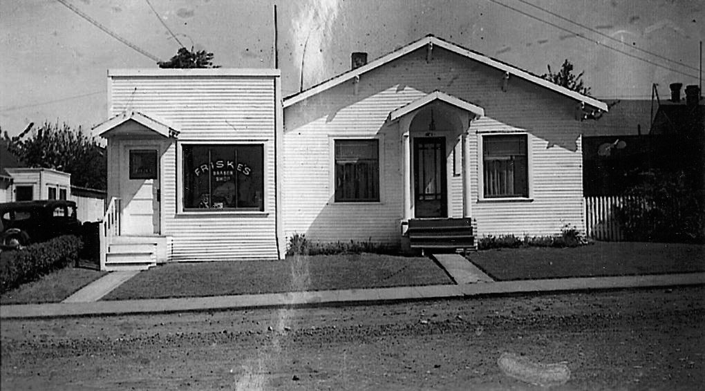 Barber Shop Everett : See also 2314 Summit , another Friskes Barber Shop location around ...