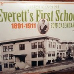 Everett's First Schools